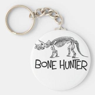 Dinosaur 5.7 cm Basic Button Key Ring