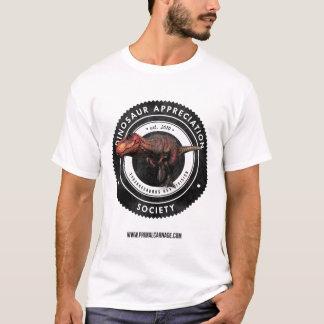 Dinosaur Appreciation Society T-Shirt