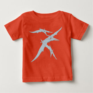 Dinosaur Baby T-Shirt Boys or Girls