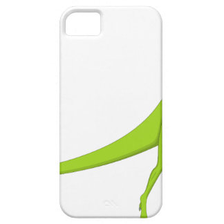 Dinosaur Barely There iPhone 5 Case