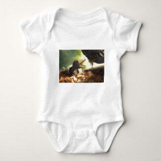Dinosaur clothing baby bodysuit