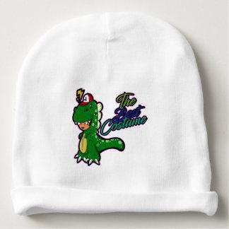 Dinosaur Costume Baby Beanie