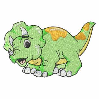 Dinosaur Embroidered Hoody