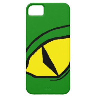dinosaur eye!!!!! big! case for the iPhone 5