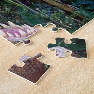 Dinosaur gift box for CHildren Jigsaw Puzzle