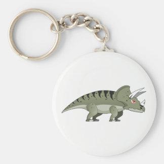 Dinosaur Key Ring