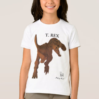 Dinosaur Kids Shirt Tyrannosaurus rex Greg Paul
