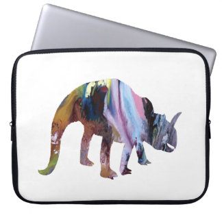 Dinosaur Laptop Sleeve