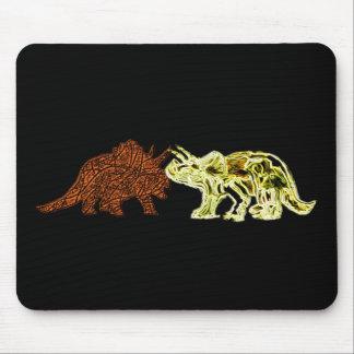 Dinosaur Mates Mousepads