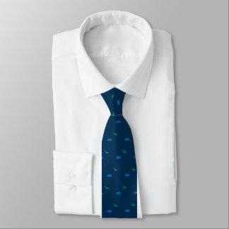 Dinosaur Necktie