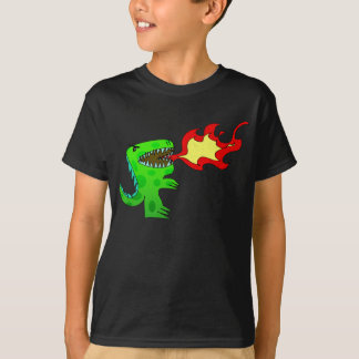 Dinosaur or Dragon by Jessica Jimerson - 2 T-Shirt