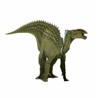 Dinosaur Photo Sculpture Iguanodon