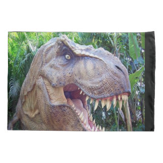 Dinosaur pillow Cases for CHildren