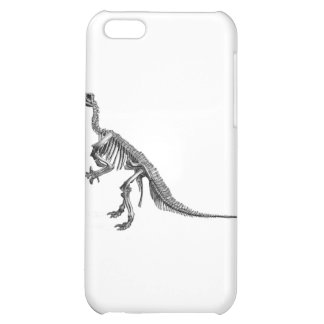 Dinosaur Selection iPhone 5C Covers