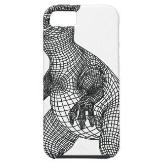 dinosaur tough iPhone 5 case