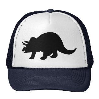 Dinosaur - Triceratops Mesh Hat