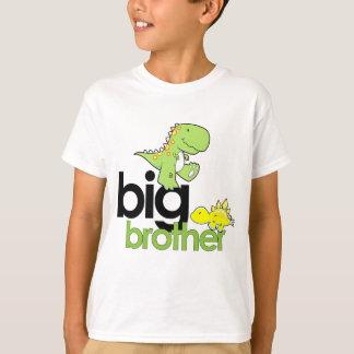 dinosaurs big brother t shirt