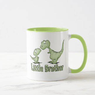 Dinosaurs Little Brother Mug