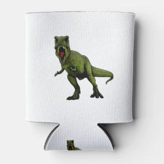 Dinosaurs T-Rex Can Cooler