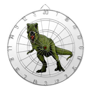 Dinosaurs T-Rex Dartboard