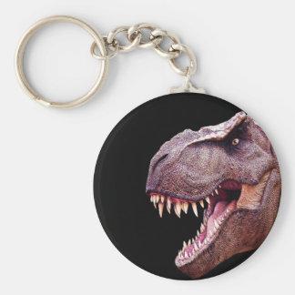 Dinosaurs T-Rex Key Ring