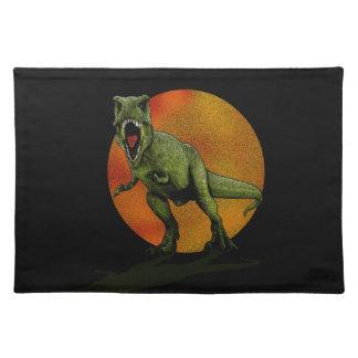 Dinosaurs T-Rex Placemat