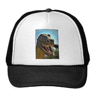 Dinosaur's Teeth Cap