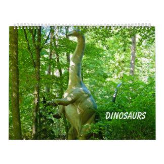 Dinosaurs Wall Calendars
