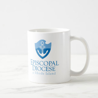 Diocese of Rhode Island Mug