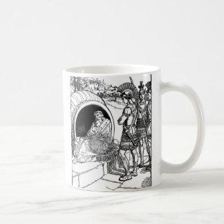 Diogenes of Sinope Coffee Mug