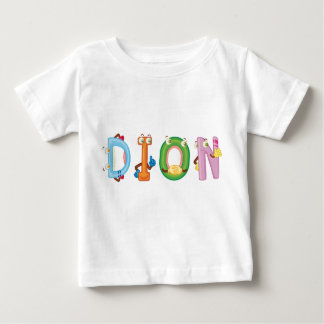 Dion Baby T-Shirt