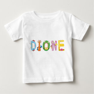 Dione Baby T-Shirt
