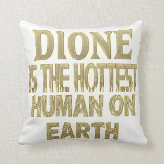 Dione Pillow