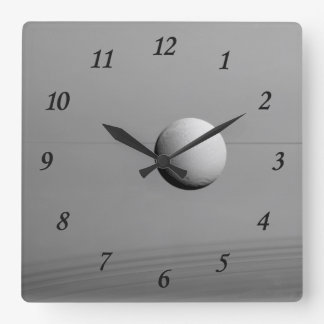 Dione Square Wall Clock