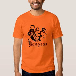 Dionysus T-shirts