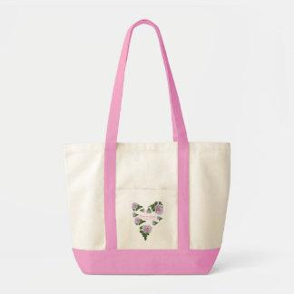 Dios es Amor Bolsa Impulse Tote Bag
