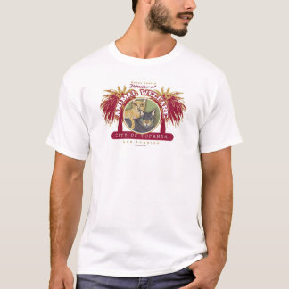 Director of Animal Welfare by Robyn Feeley T-Shirt