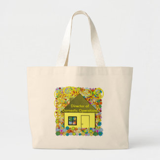 Director of Domestic Operations - Customized Tote Bags