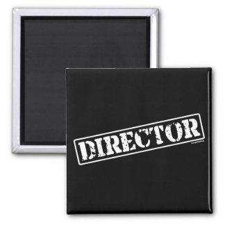Director Stamp Magnet