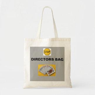 DIRECTORS BAG