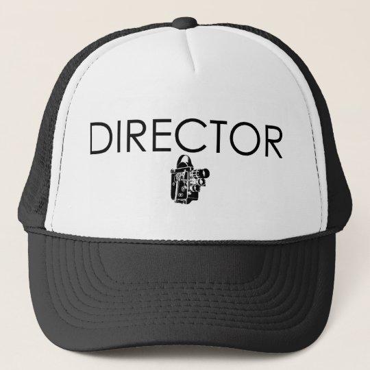 Directors cap