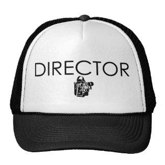 Directors cap hat