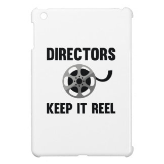 Directors Keep It Reel Case For The iPad Mini