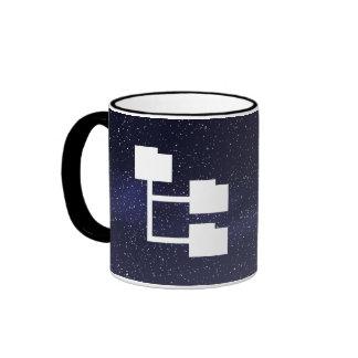 Directory Guides Minimal Ringer Mug