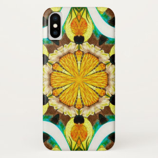 Diriel Demon Star Mandala Case