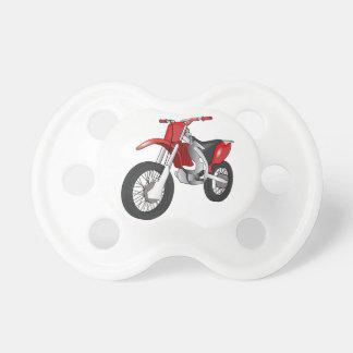 Dirt Bike Dummy