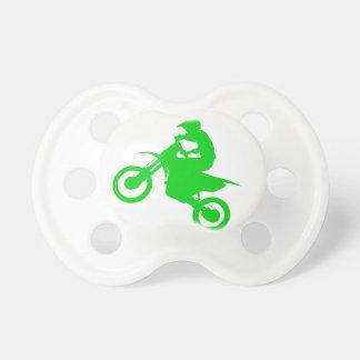 DIRT BIKE (green) Dummy