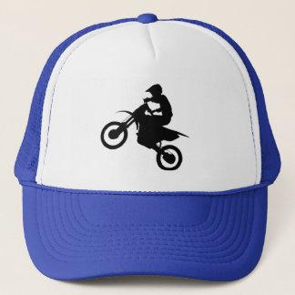 DIRT BIKE (hat) Trucker Hat