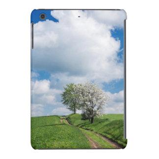 Dirt Road and Apple Trees iPad Mini Retina Case