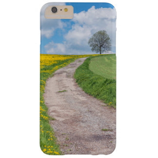 Dirt Road and Tree Barely There iPhone 6 Plus Case